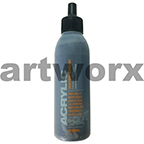 Montana Acrylic Paint Marker and Airbrush Refill Ink 25ml Gravel