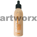 Montana Acrylic Paint Marker and Airbrush Refill Ink 25ml Make Up