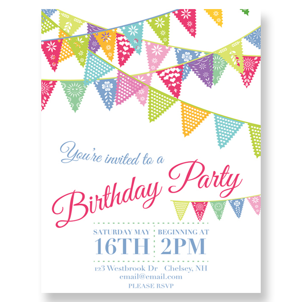 Bespoke invitations geelong graphic design art supplies geelong rsvp cards birthday invitations stopboris Choice Image