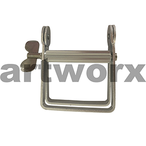 Metal Paint Tube Squeezer