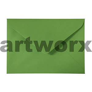 20pc C5 Mint 100% Recycled Envelope