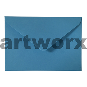 20pc C5 Sky Blue 100% Recycled Envelope