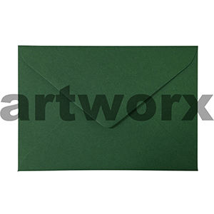 20pc C5 Emerald 100% Recycled Envelope
