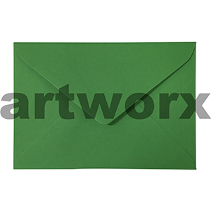 20pc C5 Apple Green 100% Recycled Envelope