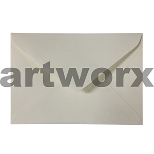 20pc C5 100% Recycled Champagne Envelope