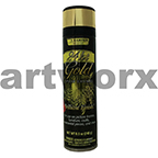 Gold 24kt Champion Spray Enamel