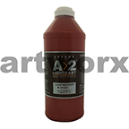 Light Red Oxide A2 Chroma 1 litre Acrylic Paint