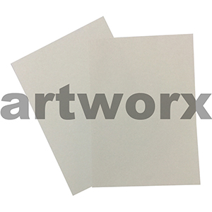 A4 209gsm Earthy Recycled Parmesan Cardstock