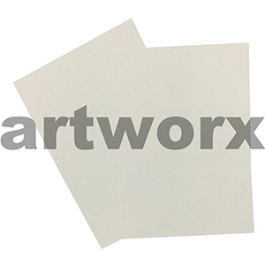 120gsm Cream Letterhead Linen Embossed A4 Textured Paper