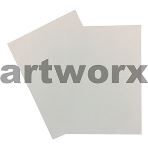 135gsm White Gloss A4 Textured Paper