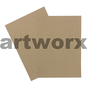 A4 209gsm Earthy Recycled Wheat Cardstock