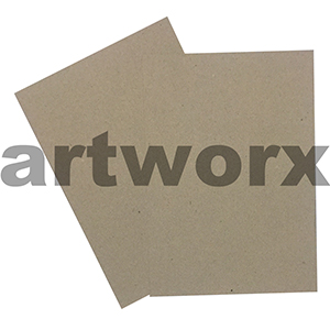 A4 230gsm Natural Recycled Cardstock