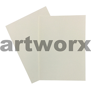 250gsm Embassy Ivory A4 Cardstock