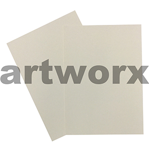 280gsm China White Thick Card
