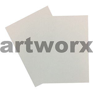 280gsm Smooth White Thick Card
