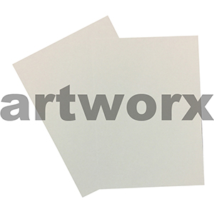 300gsm Cotton White Thick Card