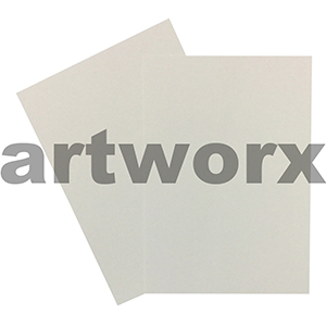 324gsm Conqueror Wove Brilliant Embossed Textured A4 Cardstock