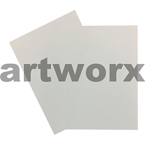 330gsm Smooth White Thick Card
