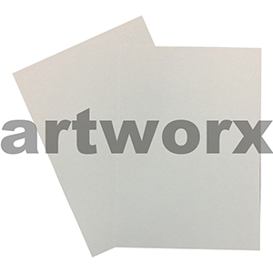 350gsm Smooth White Thick Card