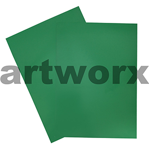 Emerald A4 Showcard 280gsm