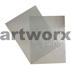 Water Wave Sheet 0.3mm A4 Small