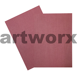 A4 Antique Rouge Mist Cardstock 250gsm
