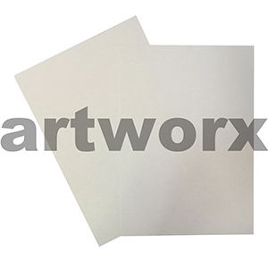 A4 Antique White Mist Cardstock 250gsm