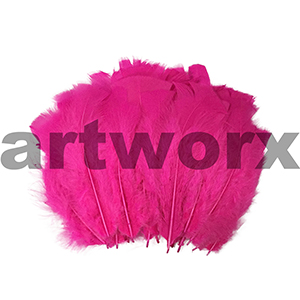 Arbee - Feathers - Magenta - 10g