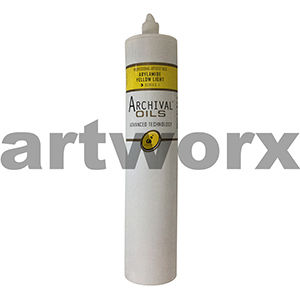Arylamide Yellow Light s1 300ml Archival Oil Paint Cartridge