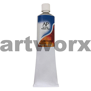 Phthalo Blue Oil Paint 150ml Art Prism