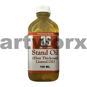 Stand Oil 100ml Art Spectrum