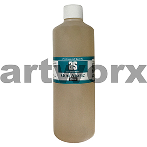 Gum Arabic 500ml Art Spectrum