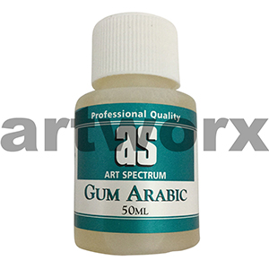Gum Arabic 50ml Art Spectrum