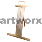 Art Spectrum Table Top Easel & Carry Handle Built In