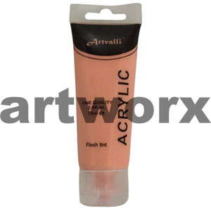 Flesh Tint Acrylic Paint 75ml