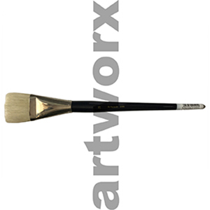 No. 20 Artworx Bright Bristle Brush