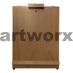 Artworks Reno Table Box Easel With Handle