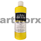 Arylamide Yellow Light s3 Atelier Free Flow 500ml