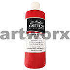 Cadmium Red Medium s4 Atelier Free Flow 500ml
