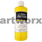 Cadmium Yellow Medium s4 Atelier Free Flow 500ml
