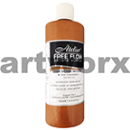 Raw Sienna Natural s1 Atelier Free Flow 500ml