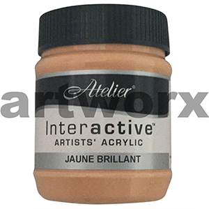 Jaune Brilliant s2 Atelier Interactive 250ml