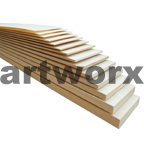 915x75x25.0mm Balsa Wood Sheet