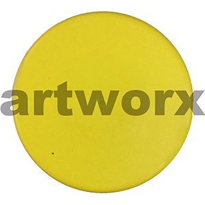 Cadmium Yellow Molotow Spray Paint
