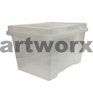 300x390mm 34 L Big Aussie Store It Container