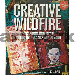 Creative Wildfire Book by LK Ludwig