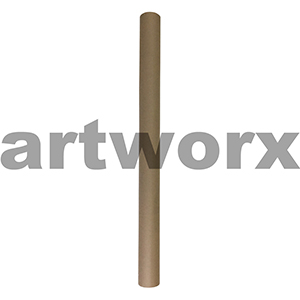 1140mm x 60m 225gsm Brown Paper Kraft Roll