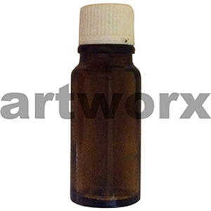 100ml Amber Pharmacy Bottle