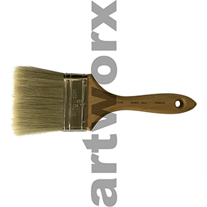 5740 Cod Tail Decor Isabey Brush