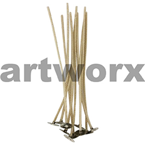 CDN 10 150mm 10pk Soy Wicks